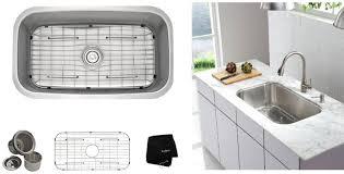 Kitchen Sink Types Uk by Install Best Quiet In Under Sink Garbage Disposal Sink Grinders