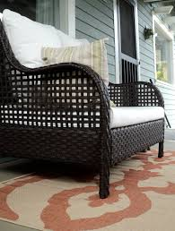 Best Outdoor Carpeting For Decks by Make An Exciting Zone In Your Patio With World Market Outdoor Rugs