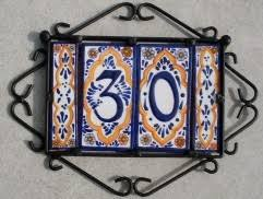 mexican talavera tile for home outdoors and pools by latin