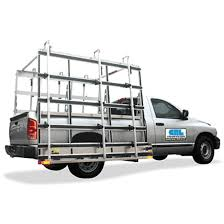 100 Pickup Truck Racks Amazoncom CRL Aluminum Rack Without Wheel Skirt