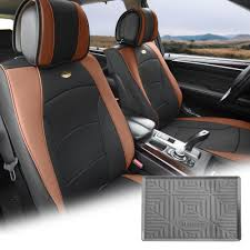 Car SUV Van PU Leather Seat Cushion Covers Front Buckets 5 Colors ... Toyota Wish Accura Synthetic Leather Seat Cover 11street Malaysia Amazoncom Super Pdr Luxury Pu Leather Auto Car Seat Covers 5 Seats Suv Truck Cushion Front Bucket Fitted For Cars Cheap Faux Black Leatherette For Clazzio 2016 2018 Toyota Prius Priuschat Newsfeed Truck Leather Seat Covers Truckleather Shop Oxgord Synthetic 23piece And Van Interiors Classic Soft Trim