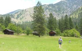 Exploring Idaho with Outfitters & Guides
