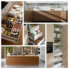 Concealed Kitchens Ideas For Living UK