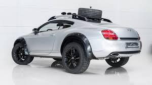 Off-road Bentley Continental GT Conversion Actually Makes A Lot Of ... Coinental Introduce Tire Portfolio For Industrial Trucks For Sale Holloway Industrial 2010 Lp Gas Komatsu Fg25sht16 Cushion Tire 4 Wheel Sit Down Indoor Ather Waroblak Advertisements Solid Forklift Tyres Brockway Trucks Message Board View Topic 155w To Rotary Unveils New Xa14 Alignment Scissor Lift New Models Truck Tyre Suppliers And Manufacturers At Brand Experience The Contidrom Part 1 Jcw Adventures Latest News Vehicle Technology Intertional