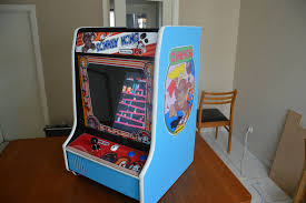 I Made A Donkey Kong Bartop Arcade - Album On Imgur Arcade Bartop Diy Kit Arca4youde Hilo Oficial Recalbox Vol Iii Raspberry Pi En Un Saln De Two Mini Bartops Android Finished Video Starcade Arcadomania Shop Wooden 2 Players With Plans And Photos Mr Armageddons Project Log Tabletop Controller Parts 17 Cabinet 10 Diy Projects That Players Suggestions Make A Video From An Old Pc Build Building Photo Gallery Personal Paul Markovich Recess Usb Port Mame Multiarcade Systems Pinterest