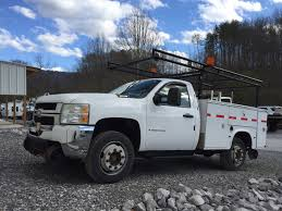 100 Service Trucks For Sale On Ebay Used Railroad Readily Available Cherokee Truck Equipment LLC