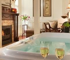 Best Bed and Breakfast Rooms in Savannah w 2 Person Bathtubs