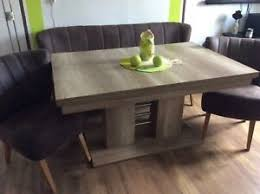 ausziehbar stühle sitzbank küche esszimmer ebay