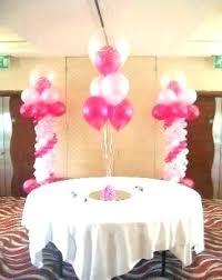 Graduation Cake Table Decorating Ideas Simple For Wedding Decorations Balloon Decoration Birthday