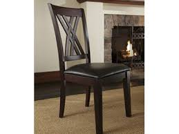 A America Montreal X Back Chair MON ES 2 57 K