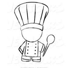 Mixing Bowl Coloring Page Related Keywords Suggestions Pages Chef Hat