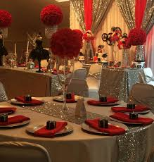 Quinceanera Decorations For Hall by Hollywood Quinceañera Party Ideas Birthdays Sweet 16 And