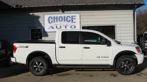 2014 Nissan Titan PRO-4X - Stock # 160551 - Carroll, IA 51401 2014 Nissan Titan Reviews And Rating Motortrend Used Van Sales In North Devon Truck Commercial Vehicle Preowned Frontier Sv Crew Cab Pickup Winchester Lifted 4x4 Northwest Motsport Youtube Model 5037 Cars Performance Test V8 Site Dumpers Price 12225 Year Of Manufacture 2wd King V6 Automatic At Best Sentra Sl City Texas Vista Trucks The Fast Lane Car 2015 Truck Nissan Project Ready For Alaskan Adventure Business Wire