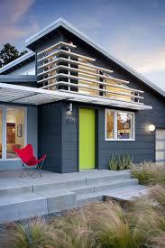 san francisco modern exterior doors midcentury with contemporary