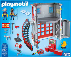 Playmobil Fire Station - The Rocking Horse Owen Sound Playmobil 4820 City Action Ladder Unit Amazoncouk Toys Games Exclusive Take Along Fire Station Youtube Playmobil 5682 Lights And Sounds Engine Unboxing Wz Straacki 4821 Md With Rescue Playset Walmart Canada Toysrus Truck Emmajs Airport Sound Saves Imaginext Batman Burnt Batcopter Dc Vintage Playmobil 3182 Misb Ebay