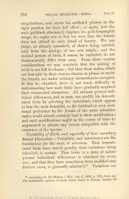 The Descent Of Man And Selection In Relation To Sex London John Murray Volume 2 1st Edition
