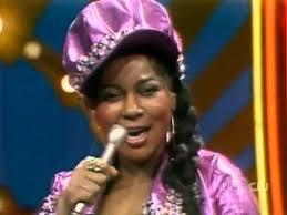 Sylvia Pillow Talk Soul Train 1974