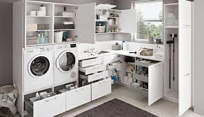 waschmaschine in der küche wie gehen küchenhersteller