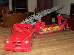 STRUCTO HYDRAULIC HOOK & Ladder Hydraulic Fire Truck 1950's ... Hook And Ladder Fire Truck In Annapolis Md Stock Photo 81389666 Red And Ladder Fire Truck Hose Connecte For Service Lynbrook Department Laurel To Get New 1951 Crosley S681 Houston 2017 Vintage Kids Ride On Babystyle Classic Tonka 1947 American Lafrance This 700 S Flickr Cartoon Scarves By Scott Hayes Redbubble Editorial Rescue Co 1 Firemans Block Party Parade 8417