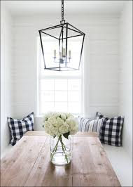New Size Of Chandelier For Dining Room Pool Decor Ideas 782018 At Farmhouse Kitchen Table Lighting