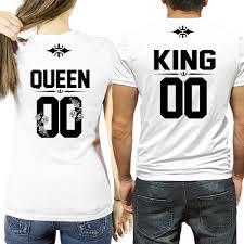 king and queen t shirts custom number sugararmy u2014 sugararmy