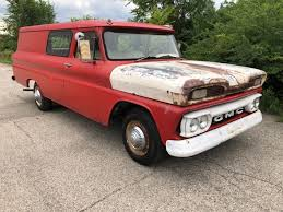 1965 GMC Panel Truck For Sale 1966 Gmc 1000 12 Ton 2wd 350 4 Spd Fleet Side Lb Chevy Parts 1965 Other Models For Sale Near Cadillac Michigan 49601 Truck Sale Classiccarscom Cc1078327 1965_gmc_truck_5000_salesbrochure 4x4 Custom For All Collector Cars Vintage Chevy Pickup Searcy Ar Cc1155197 Chevrolet C20 1987211 Hemmings Motor News American Middletown Nj Dealer