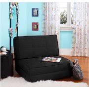 big joe zip armless chair black walmart com