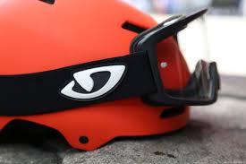 first look giro bring snow tech to blok mtb goggles launches new