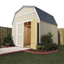 8x8 Storage Shed Kits by Barn Storage Shed High Barn Best Barns 10 X 16 Woodville Wood