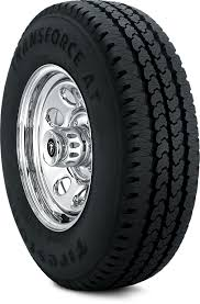 100 All Terrain Tires For Trucks Light Truck Tire Transforce AT Firestone