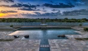 100 Resorts With Infinity Pools Swimming Pool Hampi Resort Evolve Back Luxury