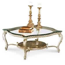 91 schnadig furniture regency i i living room cocktail table