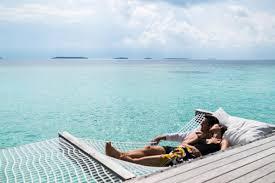100 Anantara Kihavah Maldives Resort In The Is Named The Worlds