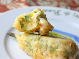 Fried Pumpkin Blossoms by Food Wishes Recipes Fried Stuffed Squash Blossoms U2013 So Good