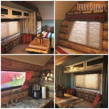 Makeover Rhcom See Rv Makeovers The Hottest Trend In Rving This Familyus Go From Gloomy