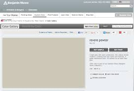 Popular Living Room Colors Benjamin Moore by The Most Popular Paint Colors On Pinterest
