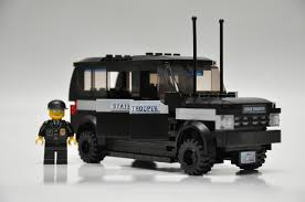 Custom City State Trooper SUV Police Truck Model Built With Real ... Custom Lego City Animal Control Truck By Projectkitt On Deviantart Gudi Police Series Car Assemble Diy Building Block Lego City Mobile Police Unit Tractors For Bradley Pinterest Buy 1484 From Flipkart Bechdoin Patrol Car Brick Enlighten 126 Stop Brickset Set Guide And Database Here Is How To Make A 23 Steps With Pictures 911 Enforcer Orion Pax Vehicles Lego Gallery Swat Command Vehicle Model Bricks Toys Set No 60043 Blue Orange Tow Trouble 60137 Cwjoost