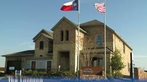 Meritage Homes Floor Plans Austin by The Lantana Canyon Falls In Northlake Tx Meritage Homes Youtube