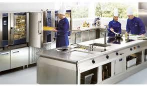 materiel professionnel de cuisine formation haccp hygiène alimentaire les 5 m le matériel