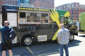 Food Truck Friday: Jamaica Mi Hungry - NBC10 Boston Food Truck Tour Stops At West Allis Farmers Market On June 7th Mw Eats The Buffalo News Food Truck Guide You Crack Me Up Friday October 17th Event Pick Wandering Sheppard Dark Side Of Trendy Trucks A Poor Health Safety Record Now Allowed In City Sumter Outside Community Menu Trucks Bite Into Me Mainely Hotdogs Allagash Brewing Company Gyro King Houston Roaming Hunger Eat Drink Gourmet Long Island New York Deongy Makan Az And Trailers For Sale At