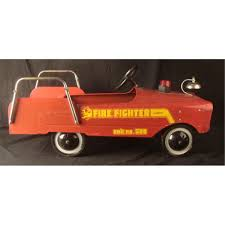 AMF Vintage Fire Fighter Engine Pedal Car Unit No. 508 Goki Vintage Fire Engine Ride On Pedal Truck Rrp 224 In Classic Metal Car Toy By Great Gizmos Sale Old Vintage 1955 Original Murray Jet Flow Fire Dept Truck Pedal Car Restoration C N Reproductions Inc Not Just For Kids Cars Could Fetch Thousands At Barrett Model T 1914 Firetruck Icm 24004 A Late 20th Century Buddy L Childs Hook And Ladder No9 Collectors Weekly Instep Red Walmartcom Stuff Buffyscarscom Page 2