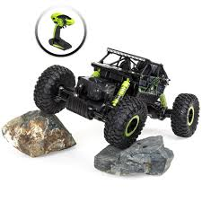 2.4 GHz 1/18 Rock Crawler Off-Road RC Car - Green/Black – Best ... Nikko Jeep Wrangler 110 Scale Rc Truck 27mhz With Transmitter Vintage Nikko Collection Toyota Radio Shack Youtube Off Road Buy Remote Control Cars Vehicles Lazadasg More Images Of Transformers 4 Age Exnction Line Cheap Rc Find Deals On Line At Alibacom Toy State 94497 Elite Trucks Ford F150 Raptor Vehicle Ebay Chevrolet 4x4 Truck Evo Proline Svt Shop For Title Ranger Toys Instore And Online