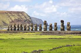 Best Places To Travel In February Easter Island