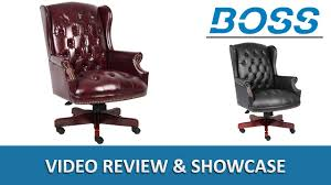 Antique Style Traditional Button-Tufted Classic Wingback Office ... Boss Executive Button Tufted High Back Leatherplus Chair Bosschair China Adjustable Office Hxcr018 Guide How To Buy A Desk Top 10 Chairs Highback Modern Style Ergonomic Mesh Lovely Chesterfield Directors Oxblood Leather Captains Black Swivel With Synchro Tilt Shop Traditional Free Shipping Luxuary Mulfunctional Luxury Huntsville Fniture