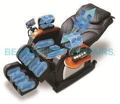 Panasonic Massage Chairs Europe by Brand New Beautyhealth Bc 07dh Shiatsu Recliner Massage Chair With