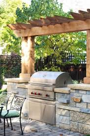 Garden Kitchen Ideas Best Outdoor Kitchen Ideas For Your Backyard In 2020