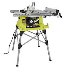 Ryobi Tile Saw 7 by Shop Saws At Homedepot Ca The Home Depot Canada