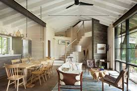 Fabulous Ideas To Decorate With Modern Rustic