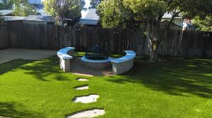 Antioch, CA Backyard Turf & Fire Pit With Stepping Stones ... Building A Golf Putting Green Hgtv Synthetic Grass Turf Greens Lawn Playgrounds Puttinggreenscom Backyard Photos Neave Landscaping Designs For Custom For Your Using Artificial Tour Faqs Pictures Of Northeast Phoenix Az Photo Gallery Masterscapes Llc Back Yard Installation Sales