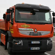 100 Hybrid Trucks 2013 Renault Corporate Press Releases RENAULT TRUCKS PRESENTS